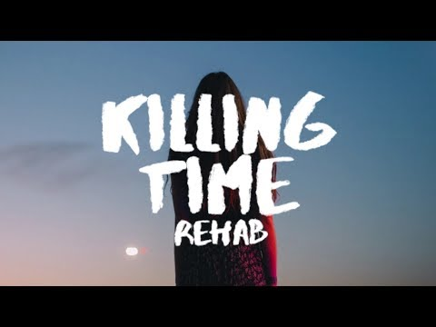 R3hab & Felix Cartal - Killing Time (Lyrics / Lyric Video)