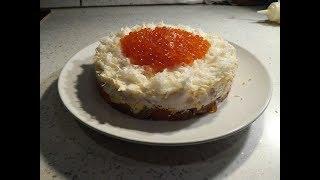 видео Салат с кальмарами: рецепты простых блюд с яйцом и креветками из доступных продуктов