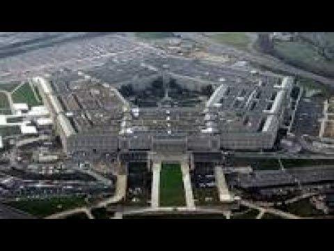 Etats-Unis: quand le Pentagone faisait la chasse aux ovnis  Documentaire Ovni 2017