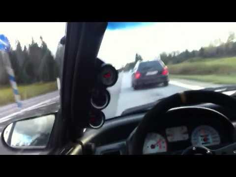 Honda Crx Turbo 500+