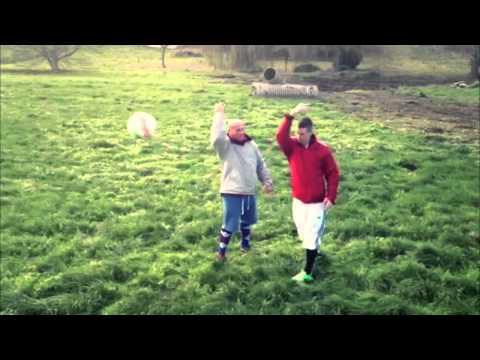 Troll FootGolf Kupa 2013 - Magyar Golf Club Kisoroszi (Part II.)