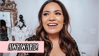THIS IS AWKWARD! | Belindas Life