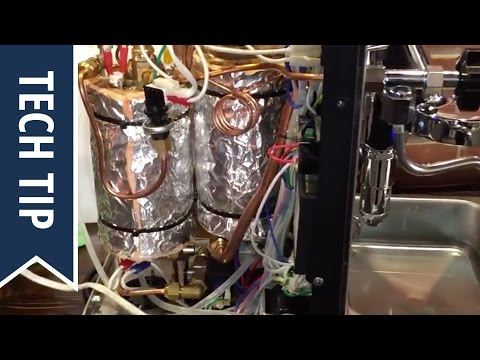 How To Test Electronic Systems in Expobar Brewtus PID Espresso Machines