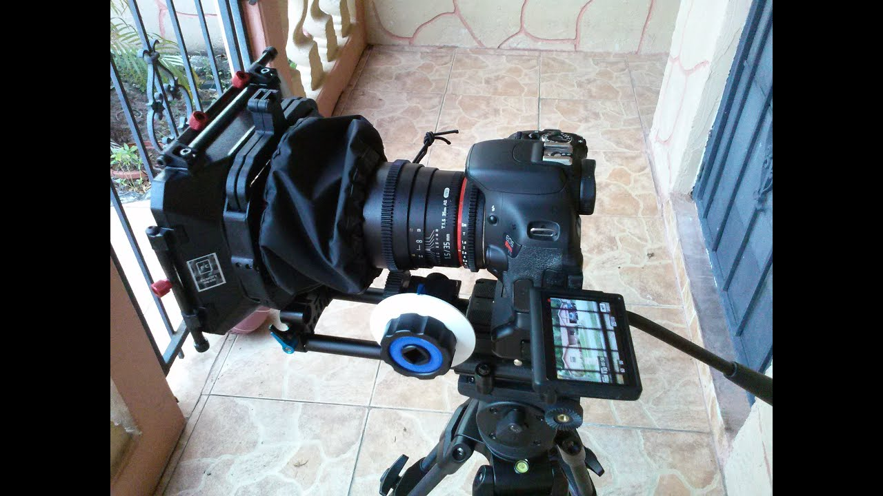 Sony E Mount Ring
