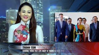 VIETLIVE TV ngày 12 12 2019
