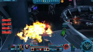 SWTOR Tanking Overview 4.0