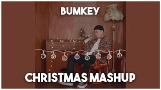 Christmas Carol MEDLEY | Cover by BUMKEY