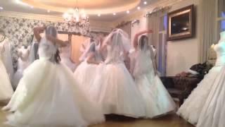 """Harlem Shake   """"Дерево Жизни"""" свадебная студия"""