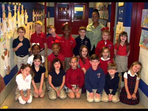 Eden gardens elementary school spring 2014 ms richardson youtube for Spring garden elementary school