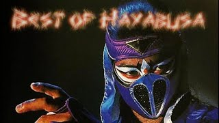 FMW Best of Hayabusa: The Ace (May to July 1995)