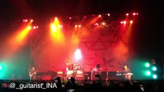 Steve Vai - For The Love Of God Live In Jakarta Indonesia 2