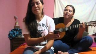 Ajustando cuentas Edilia Mendoza y Yanira Mendoza (cover)