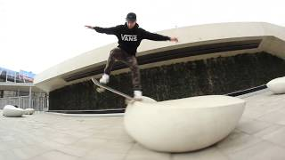 Instagram clip # 04 | Attitude Skateboards