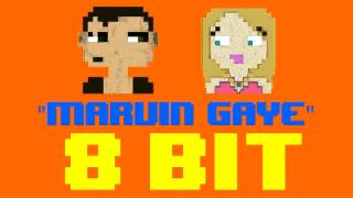 Marvin Gaye (8 Bit Remix Cover Version) [Tribute to Charlie Puth ft. Meghan Trainor]