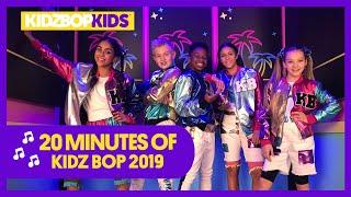 20 Minutes of KIDZ BOP 2019!