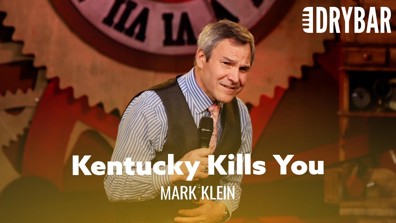 Download Kentucky Makes Every Product That Kills you. Mark Klein - Full Special