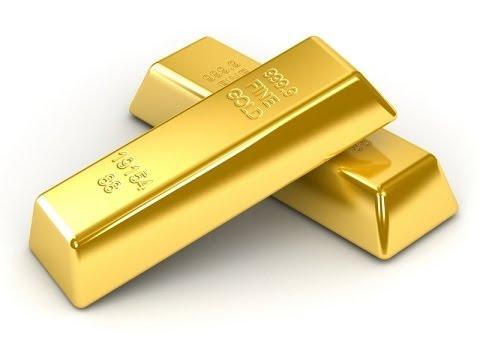 Как обозначается золото