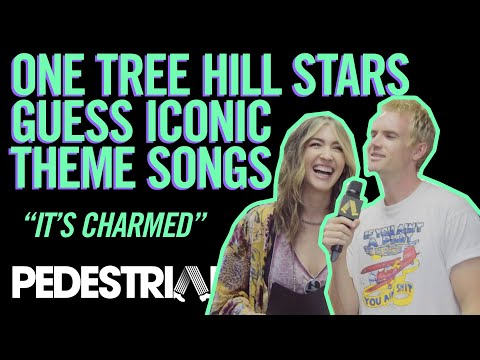 One Tree Hill Stars Guess Iconic Theme Songs