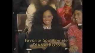 Michael Jackson & Diana Ross Eaten Alive