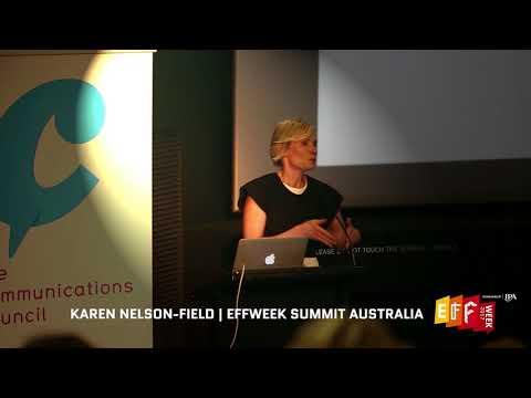 Karen Nelson-Field