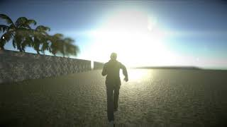 GTA 6 ViceCity Mansion HD Version Unity