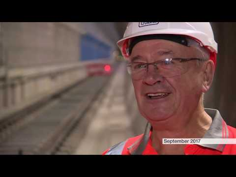 Chairman to be sacked for telling the truth about #HS2