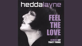 Feel The Love (Tracy Young Radio Edit)
