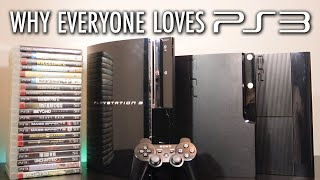 Why PS3 Is Bec๐ming Everyone's Favorite Console