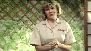 Victoria Wood Episode 1 - Mens Sana in Thingummy Doodah (Health Farm) Better Quality