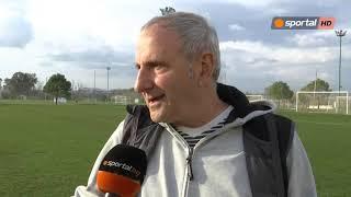 Никола Спасов: Това беше една много сериозна подготовка