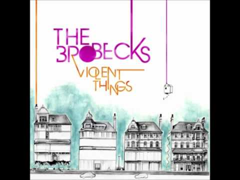 The Brobecks- Small Cuts [Violent Things] mp3