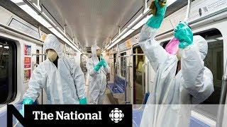 Will coronavirus become a pandemic?