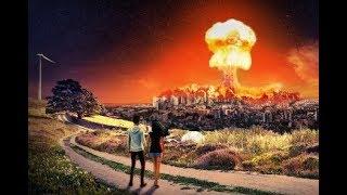 США готовят Европу, Украину, Прибалтику к ядерному удару по России