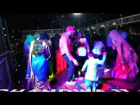 Dekhe Bin Tane Chore  // Rajsthani Wedding Dance // New Remix Song 2018