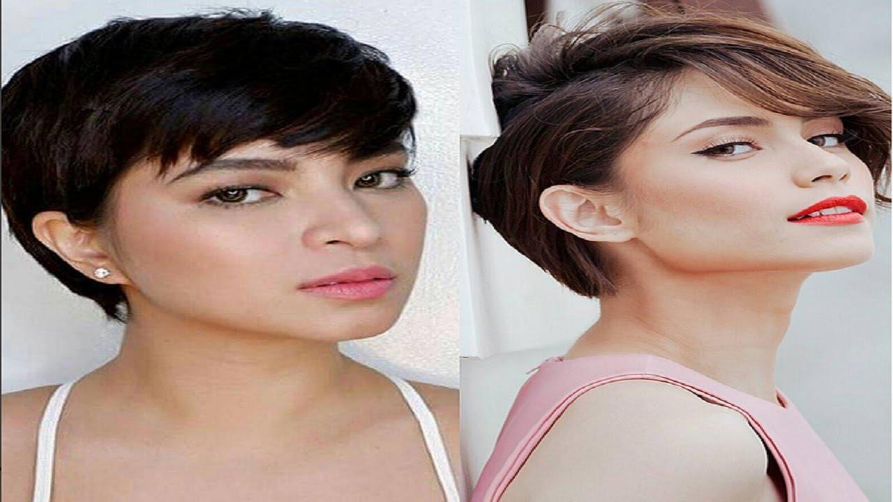 Netizens React On Jessy Mendiola S Short Hair Youtube