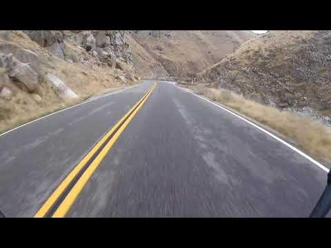 kern county canyon part 3