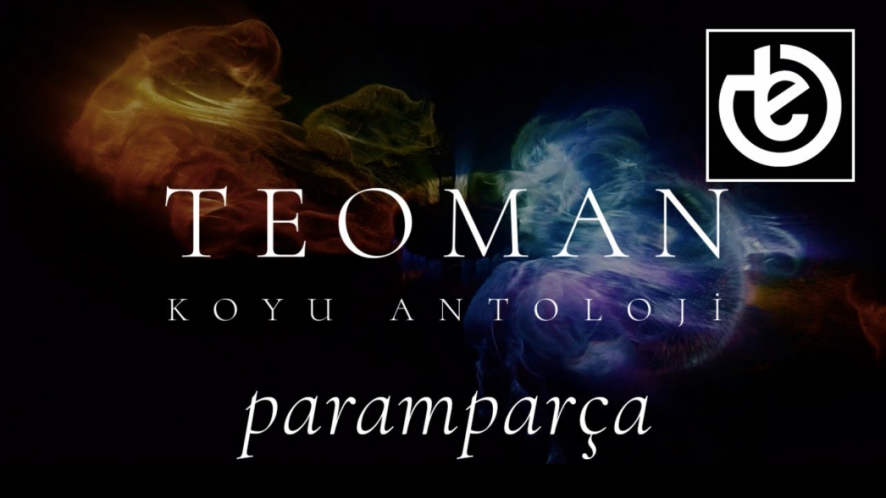 teoman-paramparca-official-lyric-video-teoman