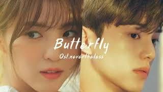 Download Butterfly (J.UNA) Ostnevertheless