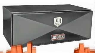 Jobox® - Steel Underbed Boxes