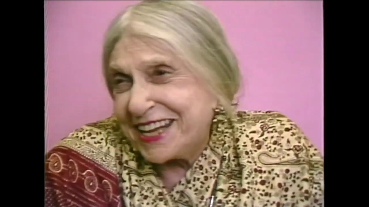 Download Beatrice Wood Remembers: Dada, Duchamp, Love & Tango [OFFICIAL TRAILER]