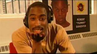 2pac Freestyle In Jail