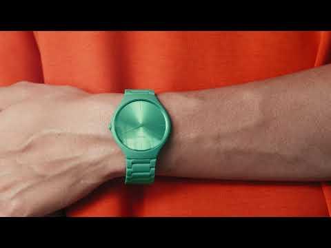 Choose The Colour That Makes You Authentically You | True Thinline Les Couleurs™ Le Corbusier