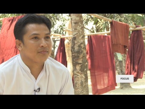 Birmanie: quel bilan pour Aung San Suu Kyi?