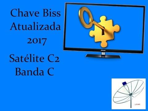 Chave Biss 2017 atualizadas C2(70w_C) (Vídeo informativo produzido no dia 22 de fevereiro