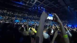Руки вверх Лучшее за 20 лет (Алёшка) Олимпийский 21 апреля 2018