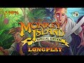 The Secret of Monkey Island Special Edition 100% Pc Longplay [HD]