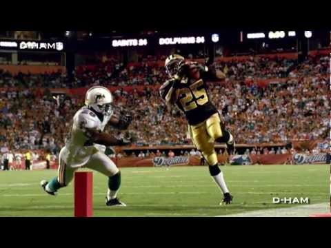 2010 NFL Images Of The Year