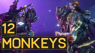 12 Wukongs Spank Stalker - Wukongs Incredible Rework