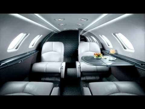 Private Jet Hire - The Very Finest Available