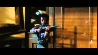 The Windows  Assault on Precinct 13 (1976)